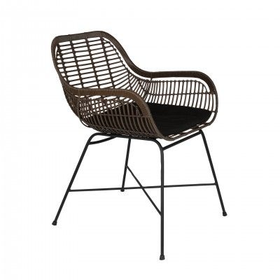 CANTIK OUTDOOR CHAIR