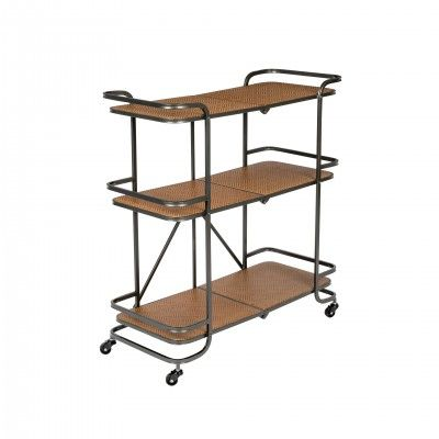 SIERRA BAR CART