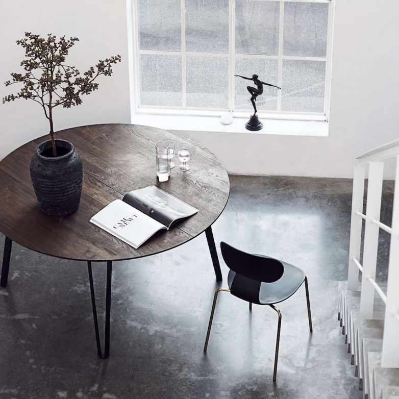 YOGO S DINING TABLE - MUUBS