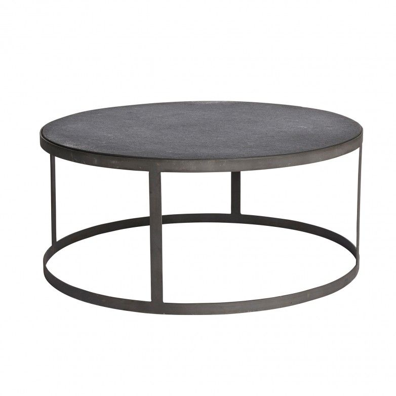 LOW CENTER TABLE - MUUBS