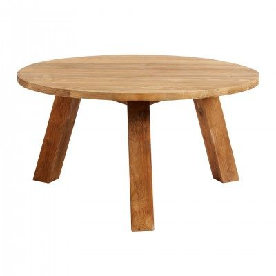 DAVY CENTER TABLE - MUUBS