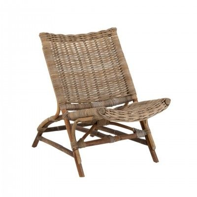 TEAK WOOD BEACH CHAIR