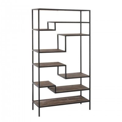 ESTANTE RACK 6 SHELVES