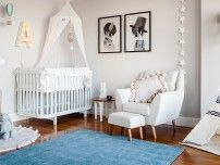 How to decorate a baby room? Learn the 5 essential tips