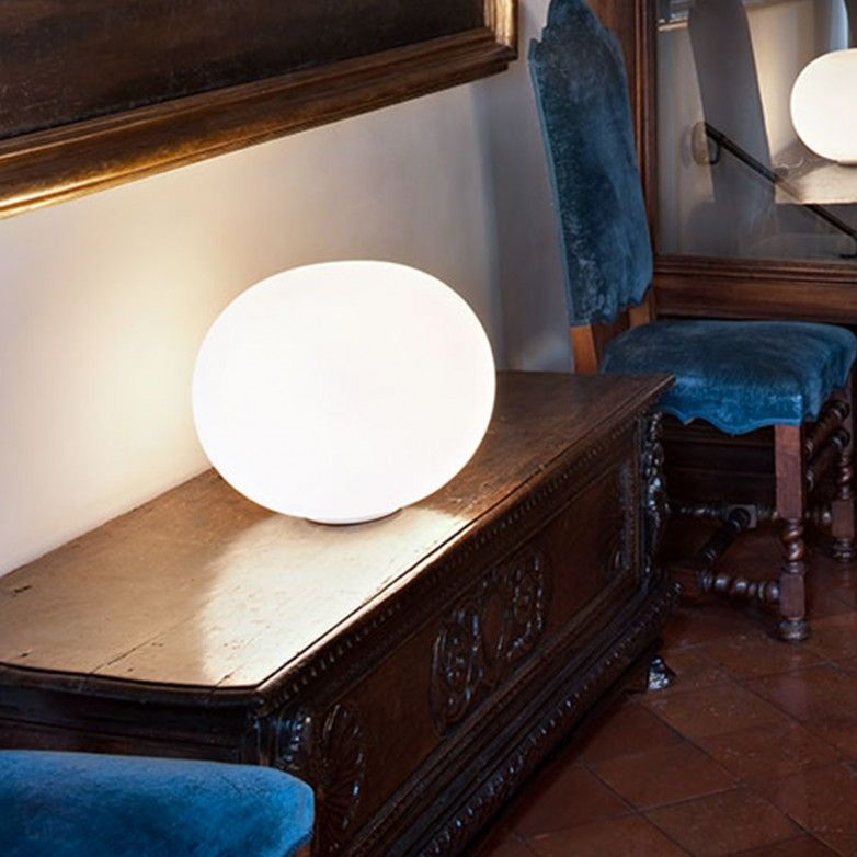 GLO-BALL BASIC FLOOR LAMP