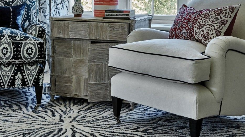 How to choose a rug for your home: 5 essential tips
