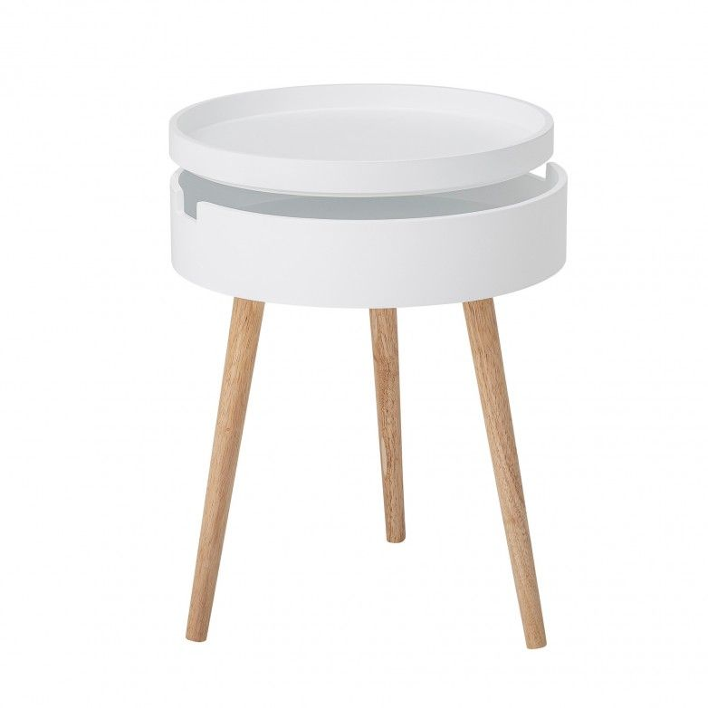 TAPA SIDE TABLE