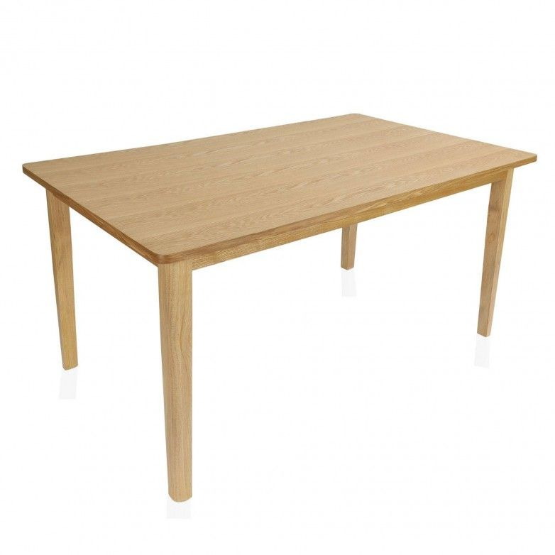 SIMPLE DINING TABLE - ANDREA HOUSE