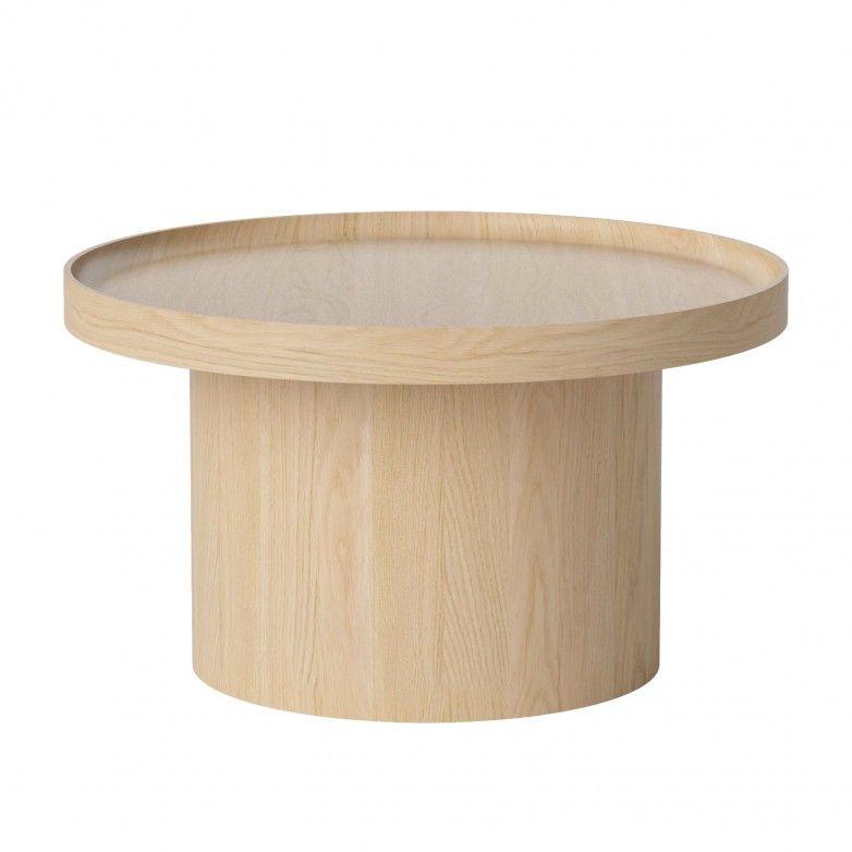 MEDIUM PLATEAU COFFEE TABLE