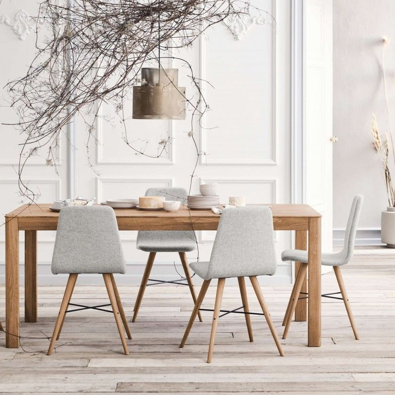NODE DINING TABLE