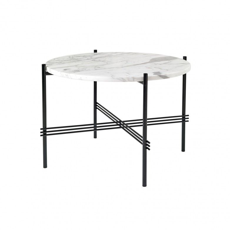TSM MARBLE COFFEE TABLE - GUBI