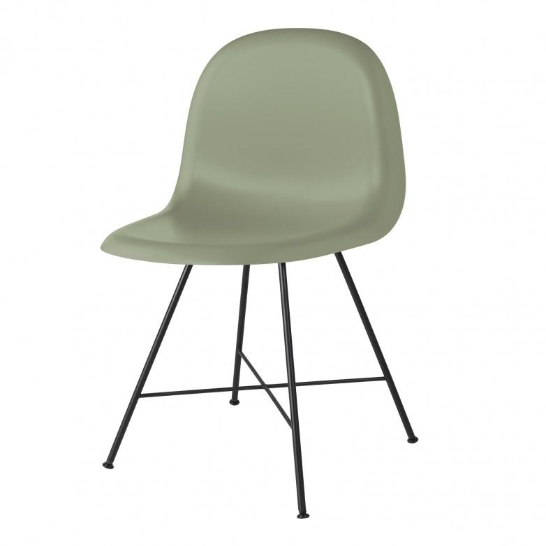3D GUBI CHAIR
