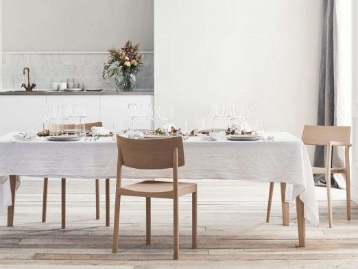 5 original tips for organizing the dining table