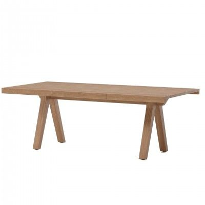 VIEQUES OUTDOOR DINING TABLE - KETTAL