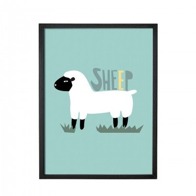 SHEEP FRAME