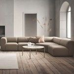ANGLE SMALL SOFA - BOLIA