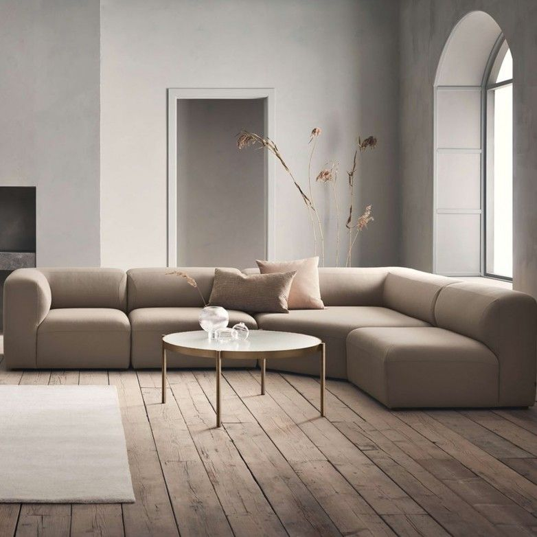 GARUTI COFFEE TABLE - BOLIA