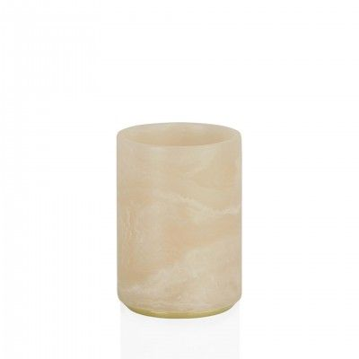 MARBLE I TOOTHBRUSH HOLDER - ANDREA HOUSE