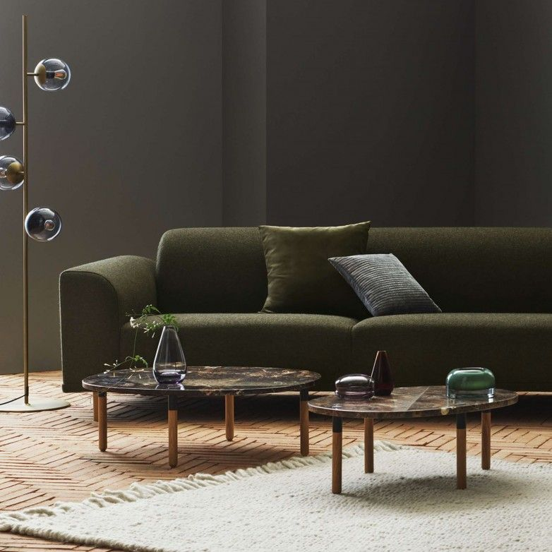 MEDIUM TUK COFFEE TABLE - BOLIA