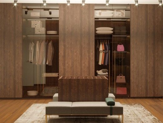7 tips for organizing the closet