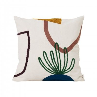 MIRAGE PILLOW - FERM LIVING