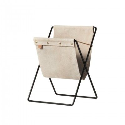 HERMAN MAGAZINE STAND - FERM LIVING