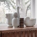 MUSES ANIA VASE - FERM LIVING