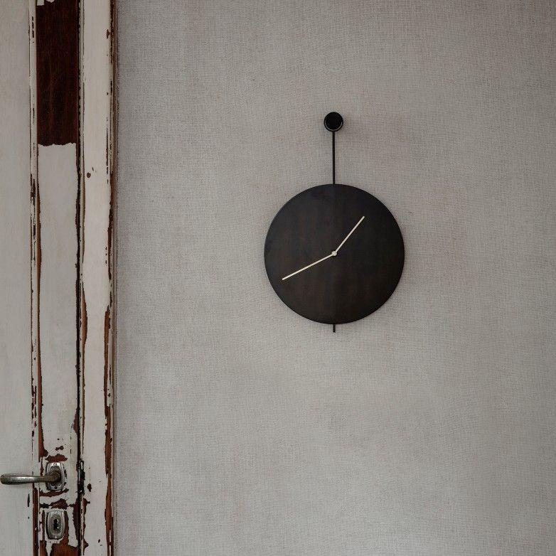 TRACE CLOCK - FERM LIVING