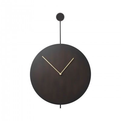TRACE CLOCK - FERM LIVING