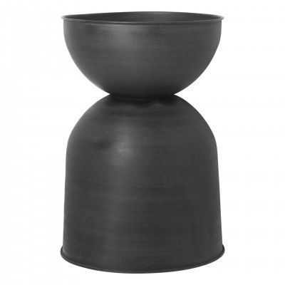 HOURGLASS L POT - FERM LIVING