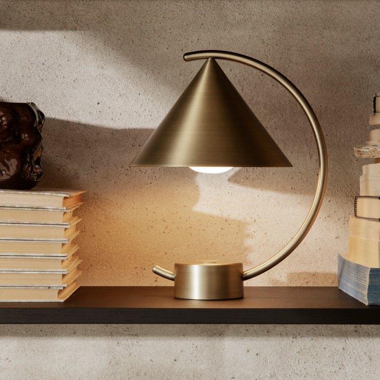 MERIDIAN TABLE LAMP - FERM LIVING