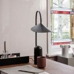 ARUM TABLE LAMP - FERM LIVING