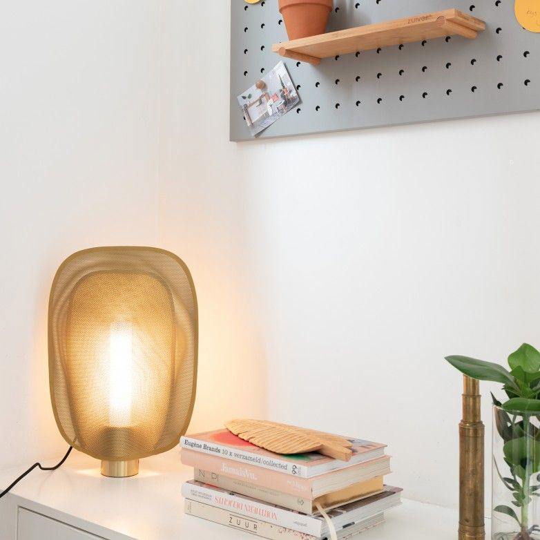 MAI II TABLE LAMP