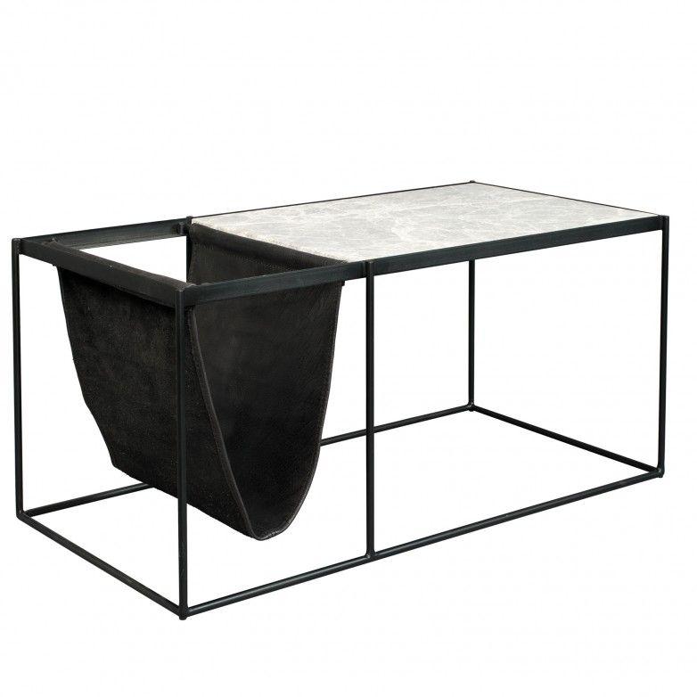KANSAS COFFEE TABLE