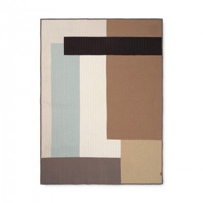 SHAY DECORATIVE PANEL - FERM LIVING