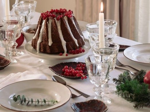 5 tips to decorate the table on Christmas night
