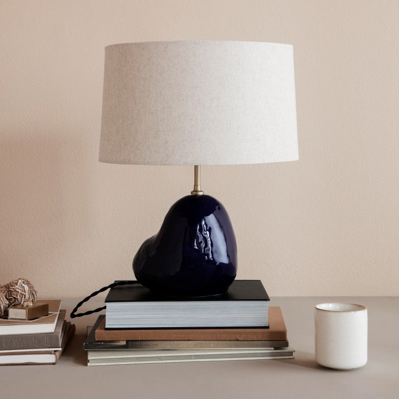 HEBE S TABLE LAMP BASE - FERM LIVING