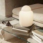 BELL TABLE LAMP - FERM LIVING