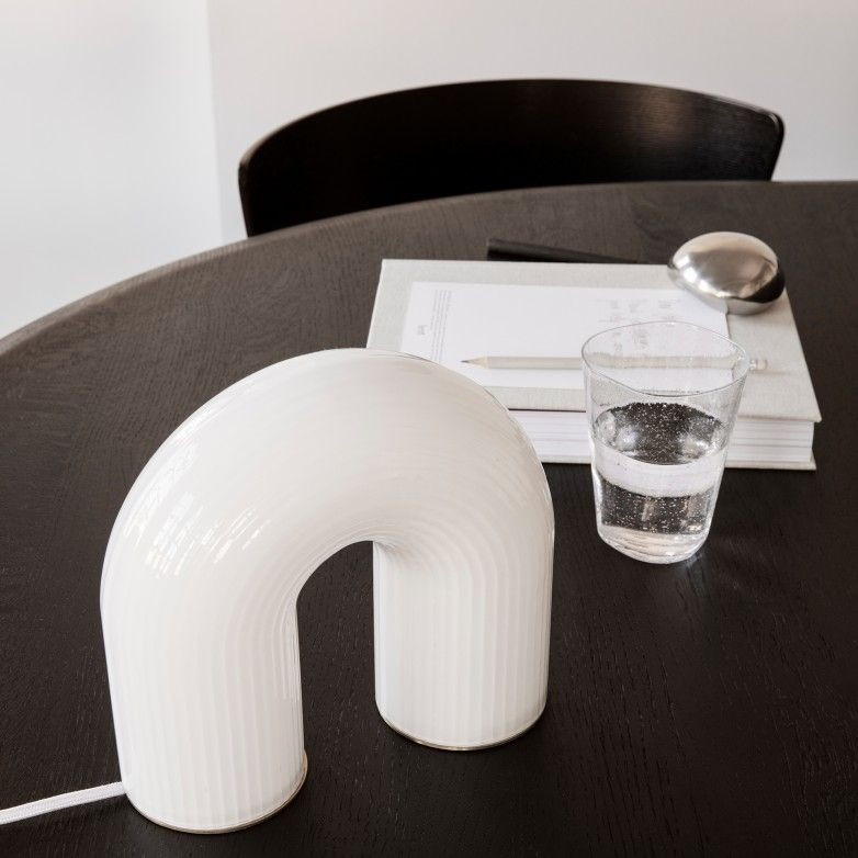 VUELTA TABLE LAMP - FERM LIVING