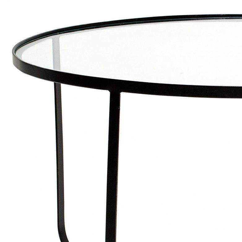 HARPER COFFEE TABLE