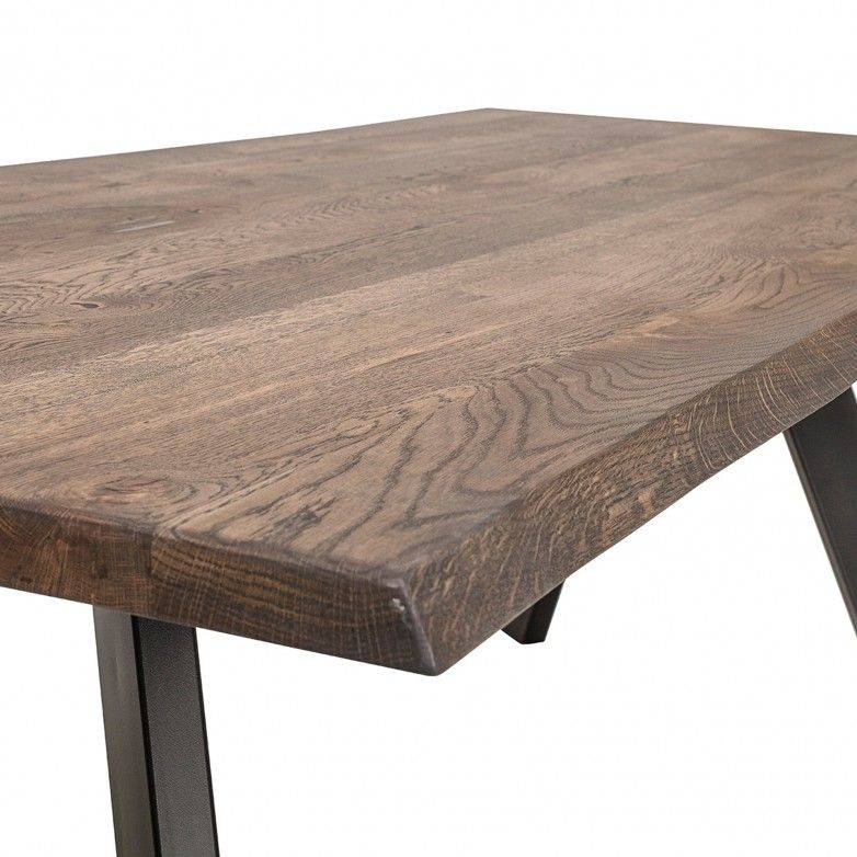 RAW DINING TABLE