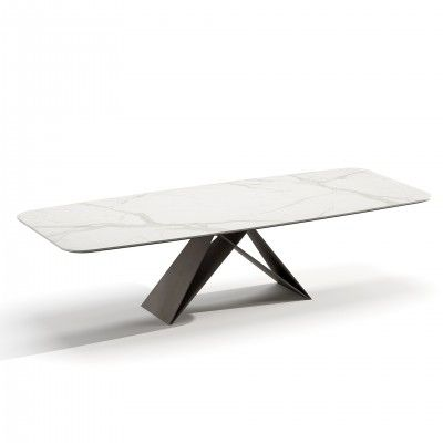 PREMIER M DINING TABLE - CATTELAN ITALIA