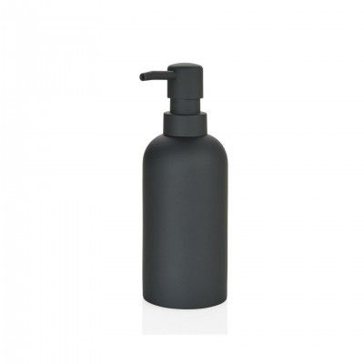 MATE BLACK SOAP DISPENSOR - ANDREA HOUSE