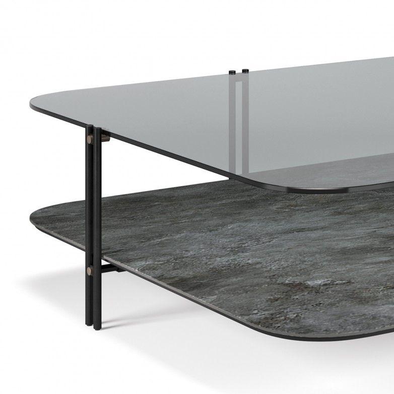 BIPLANE CENTER TABLE - CATTELAN