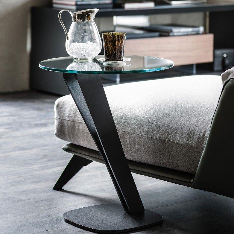 FALCO SIDE TABLE - CATTELAN