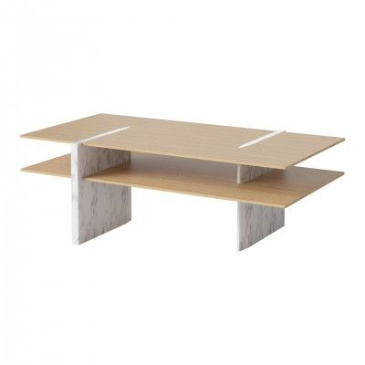 MATITA COFFEE TABLE - BOLIA