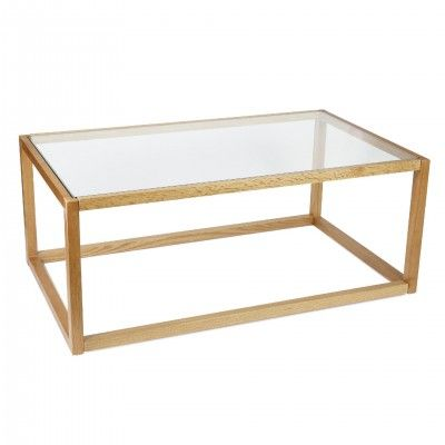 VARADERO COFFEE TABLE - ANDREA HOUSE