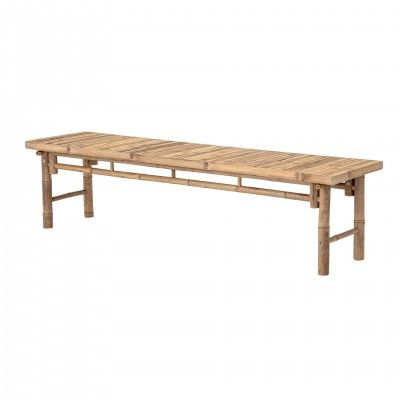 SOLE BENCH