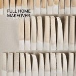 SERVICE - FULL HOME MAKEOVER (UP TO 2 DIVISIONS)