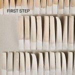 SERVIÇO - FIRST STEP